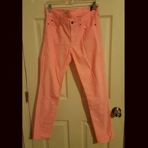 Pink Gap Legging Pant